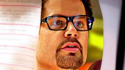Opinion: Good Riddance, Mr. Mancow