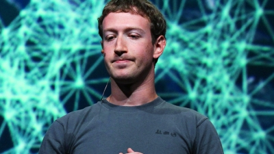 Mark Zuckerberg: Screw Up More, Stay Where You Are
