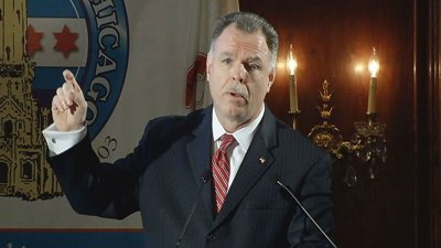 "McCarthy: ""Mistakes"" Were Made in Ferguson"