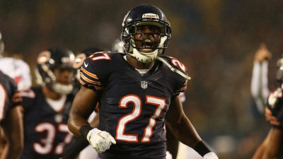 Bears Re-Sign McManis to 1-Year Deal