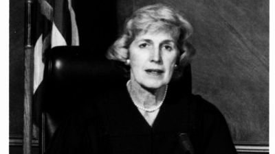Illinois Supreme Court Justice Mary Ann McMorrow Dies