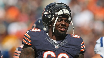 Bears Bites: Could the Bears Re-sign Henry Melton?
