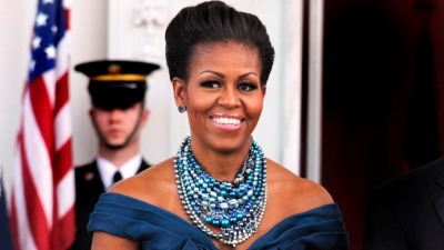 First Lady Says South Side to be on NATO Tour