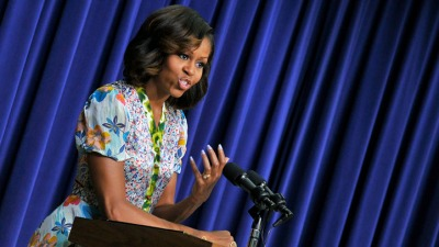 Chicago Youth Theater to be Honored by First Lady