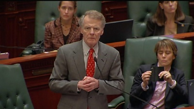 Madigan Backs Off Extending State Income Tax Increase