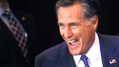 Illinois Will Be A Romney Blowout