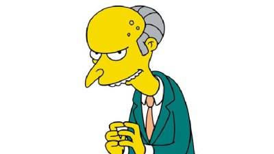 Fox Yanks Quinn's Anti-Rauner Ad Over Repeat Mr. Burns Appearance