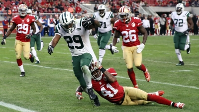 Powell Placed on Injured Reserve by Jets