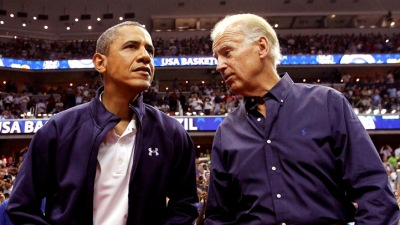 Why Obama Plays Basketball on Election Day