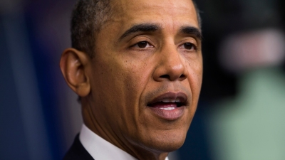 Obama Returns to Chicago Wednesday