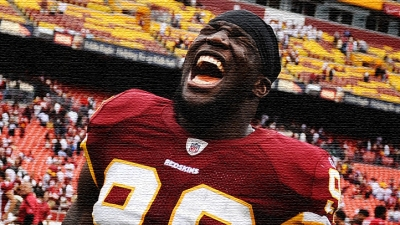 Brian Orakpo Fined for Hit on Josh McCown