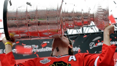 Where Could Patrick Sharp End Up?