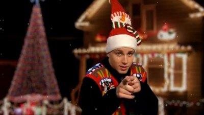 Watch: Blackhawks' Sing-Along Christmas