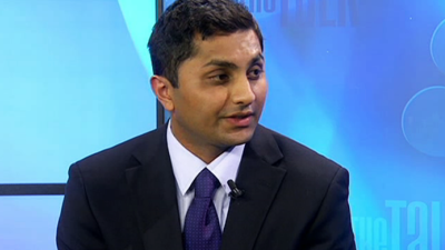 Ald. Ameya Pawar Ends Campaign for Illinois Governor