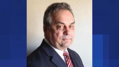 Donald E. Peloquin