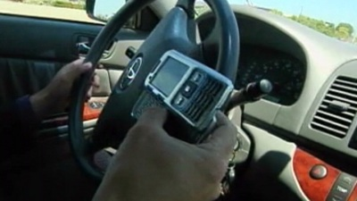 Illinois Closer to Cell Phone Driving Ban