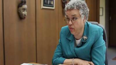 Toni Preckwinkle Dodges Chicago Mayoral Run Question