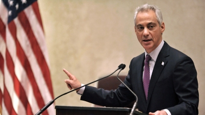 Mayor Emanuel, Brothers Reflect on Childhood in Chicago