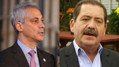 Mayoral Candidates Agree to Three Debates