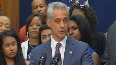 Rahm to Ed Kelly: Don't Feel Sorry for Me