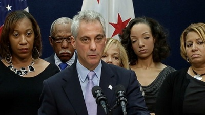 Emanuel Advisor Apologizes for 'Inappropriate' Email to the Tribune