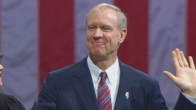 Gov. Rauner Creates Department of Innovation and Technology