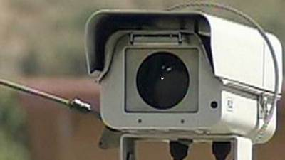 Lawmakers Consider Suburban Speed Cameras