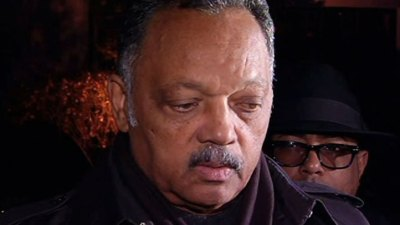 Rev. Jackson Calls Voting Rights Ruling 'Devastating'