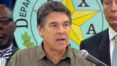 Opinion: After Plant Explosion, Perry Should Get Tough Questions About Texas Business Practices