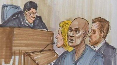 Sam Hurd Hires New Attorneys