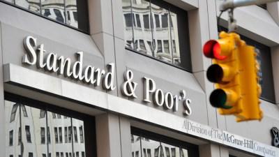 U.S. Credit Downgrade Raises Anxiety for Small Biz