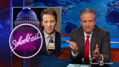 Jon Stewart: Schock Will Be