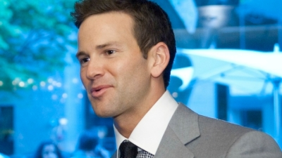 Aaron Schock Named Senior Deputy Whip in GOP Shake-Up