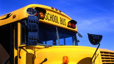 State Senators OK Traffic Cams on School Buses