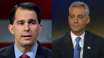 Rahm: The Democrats' Scott Walker