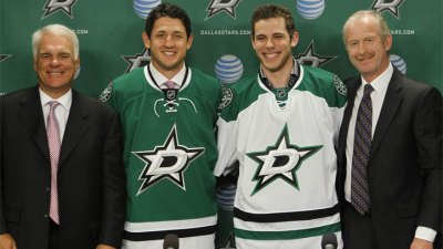 Examining the Blackhawks' New Rivals: Dallas Stars