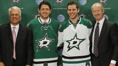 Examining the Blackhawks' New Rivals: Dallas Stars