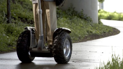 Alderman Wants To Downsize Segway Tour Groups