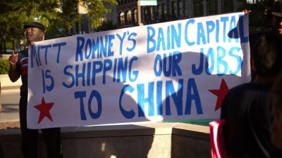 14 Arrested in Protest at Bain Capital-Controlled Plant