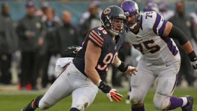 Opinion: How the Bears Should Address McClellin's Struggles