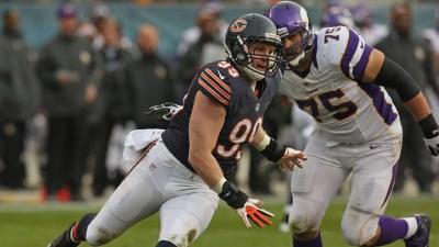 Kiper Says Bears Must Focus on Defensive Tackle in Draft
