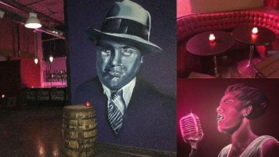 Prohibition-Style Speakeasy to Open in Chicago for NYE