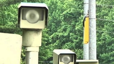 Why Rahm's Speed Cameras are NOT for Children