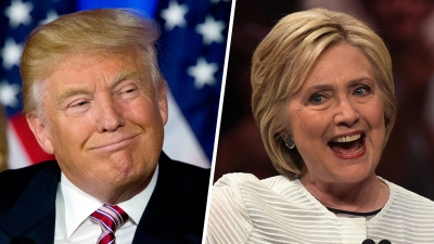 Clinton Holds 19 Point Lead Over Trump in Illinois: Poll