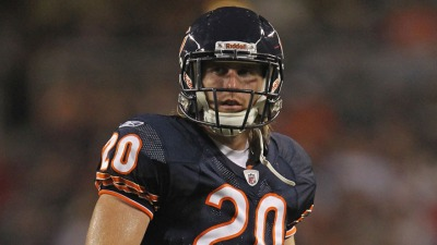 Bears Sign Steltz, McCray to 1-Year Contracts