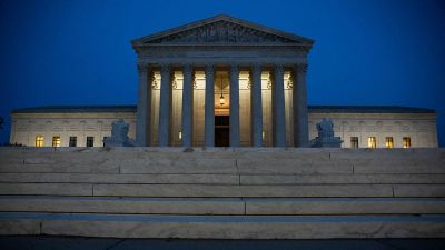 Who Will Trump Appoint to Supreme Court?