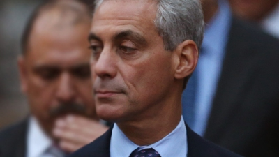 Rahm's Police Union Deal Gets No Love From Lewis, Fioretti
