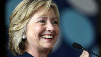 Clinton to Campaign for Quinn in Illinois: Report