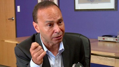 Rep. Luis Gutierrez Slams White House for Immigration Delay