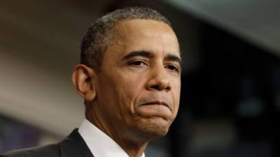 Under the Radar, Obama Impeachment Talk Heats Up